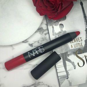 New NARS Dragon Girl Velvet Matte Lip Pencil